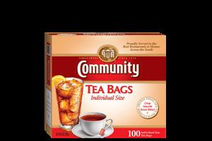 100ct Tea Bags