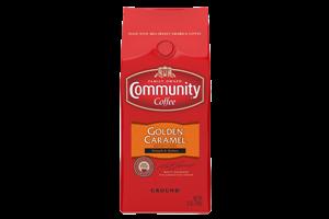 12 oz. Ground Golden Caramel