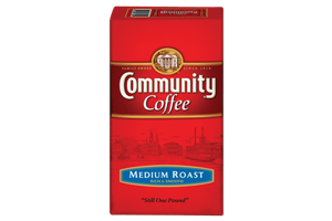 16 oz. Ground Medium Roast