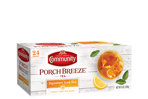 Porch Breeze™ Signature Iced Tea Bags, 24 ct.