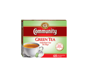 48ct Green Tea Bags