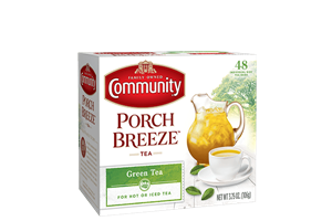 Porch Breeze™ Green Tea Bags, 48 ct.