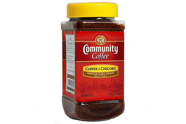 Single-Serve - Coffee and Chicory Coffee Pods 12 count ...