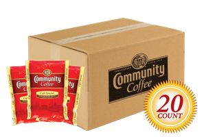 Cafe Special Pre Measured Packs 3.0 oz. 20 Count