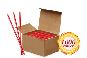Coffee Stir Sticks 1000 Count