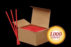 Coffee Stir Sticks 1000 Count