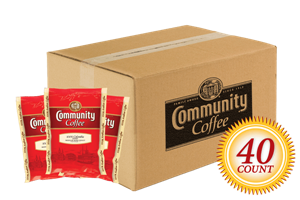 Colombia Altura Pre Measured Packs 2.5 oz. 40 Count