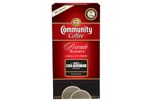 Colombia Dark One Cup Pods 18 count