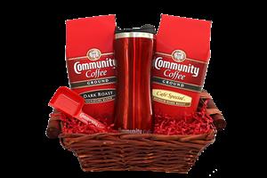 Community Rouge Gift Set