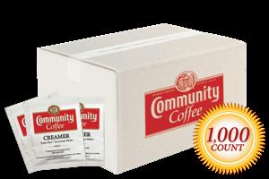 Creamer Bulk Pack 1000 Packets