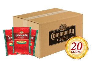 Decaf Pre Measured Packs 3.0 oz. 20 Count