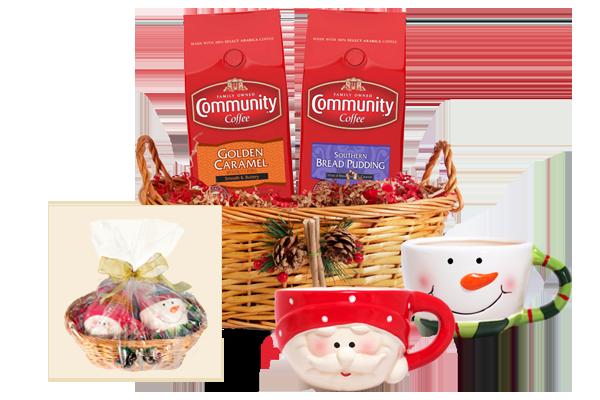 Holiday Premium Flavors Set