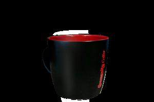 Premium Black Mug