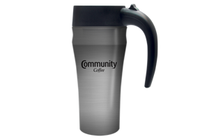 Community Coffee President's Travel Mug