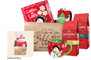Holiday Treats Gift Set