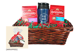 Holiday Tumbler K-Cup® Set