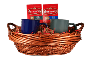Morning Coffee Pods Set