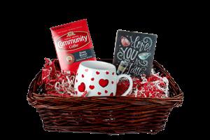Valentine K-Cup Set