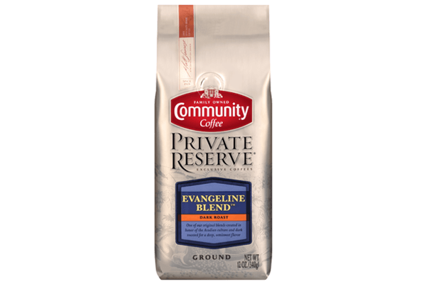 12 oz. Ground Evangeline Blend Coffee