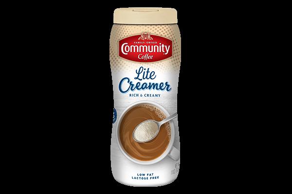 11 oz. Non Dairy Lite Creamer