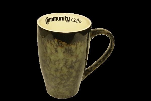 20 oz. Marble Olive Mug