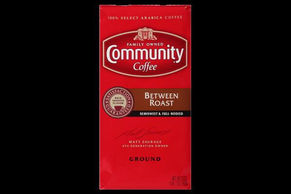 23 oz. Between Roast Coffee