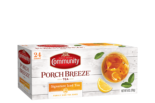 Porch Breeze™ Signature Iced Tea Bags, 24 ct.