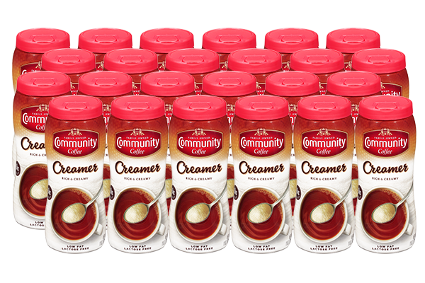11 oz. Non Dairy Creamer (Pack of 24)