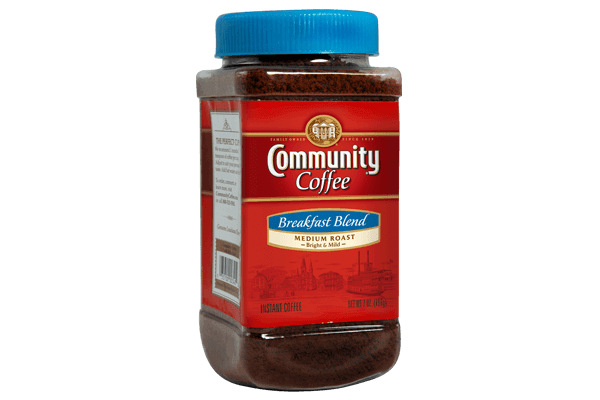 7 oz. Breakfast Blend Instant Coffee