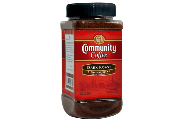 7 oz. Dark Roast Instant Coffee