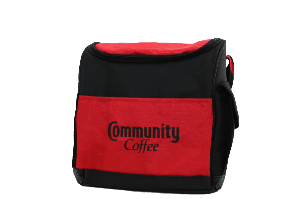 Community Coffee Cooler