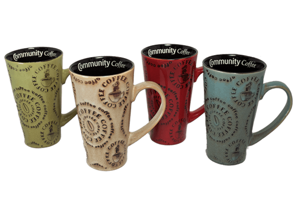Latte Mug Set