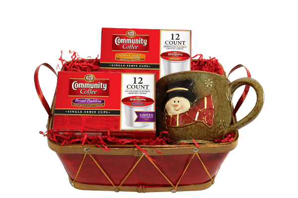 More single serve flavored coffee gift set community