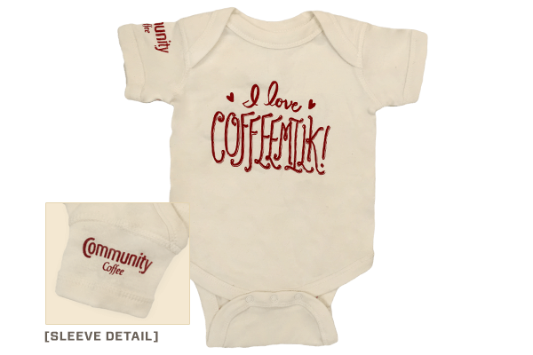 Baby Bodysuit 12 Month