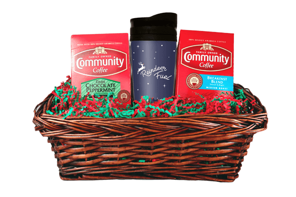 Holiday Tumbler Coffee Pods Set