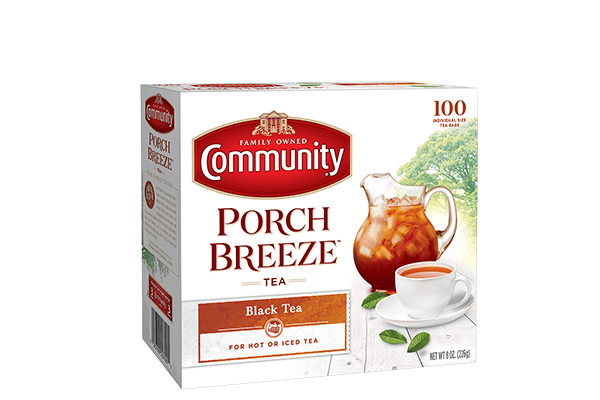 Porch Breeze™ Black Tea Bags, 100 ct.