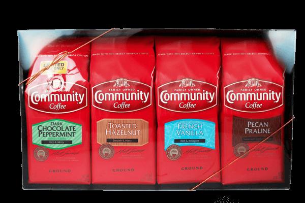 Premium Flavor Variety Pack
