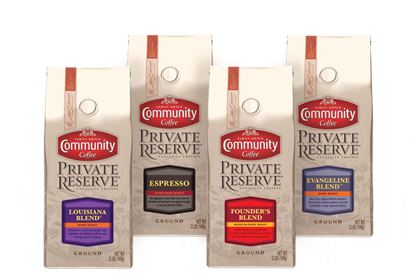 Special Blends Coffee Sampler