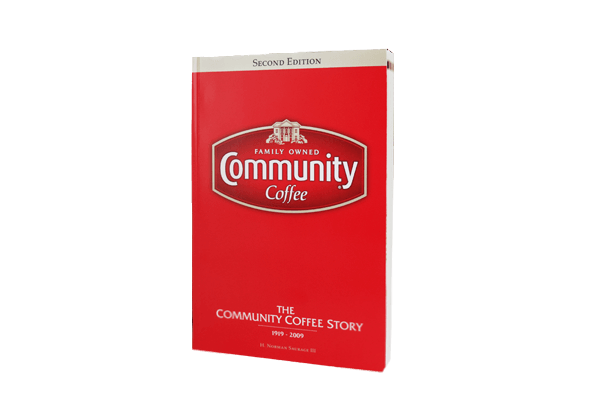 The Community Coffee Story