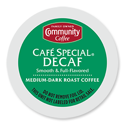 Cafe Special Decaf