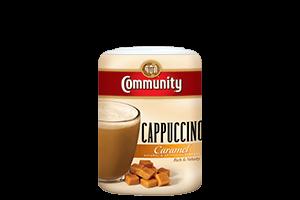 15 oz. Caramel Cappuccino
