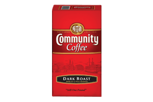 16 oz. Ground Dark Roast