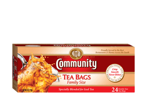 24ct Family Size Tea Bags