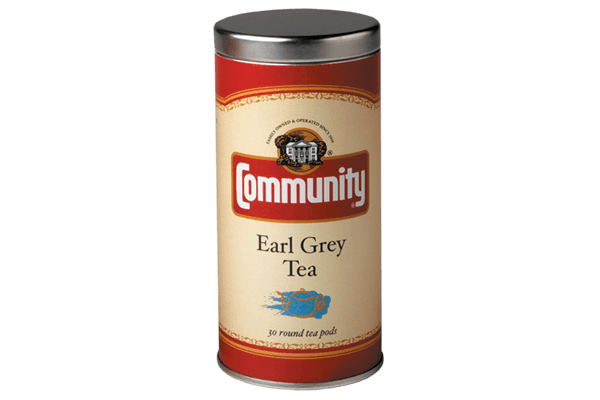 30ct Earl Grey Pods