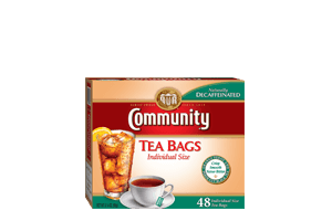 48ct Decaffeinated Tea Bags