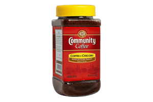 7 oz. Coffee and Chicory Instant Coffee