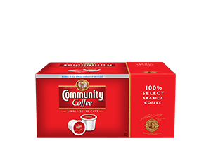 Cafe Special 2.0 Single Serve Cups 48 count