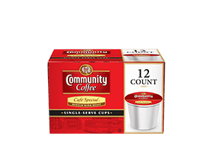 Cafe Special Single Serve Cups 12 count