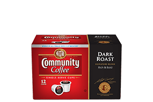 Dark Roast 2.0 Single Serve Cups 12 count