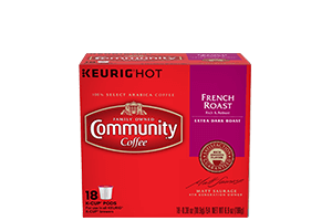 French Roast K-Cup Pods 18 count